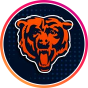 Chicago Bears - The charter franchise of the National Football League in Chicago, Illinois