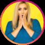 TV personality Amanda Paris and influencer