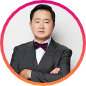 Dr. Kim is a professor of plastic and reconstructive surgery with a clinical focus on aesthetic surgery of the breast, body, and face and cancer reconstruction