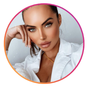 Glynnis Lyon Published Celebrity Esthetician, Lash Artist, Permanent Makeup, CEO, Certified & Voted Best in the Nation for Lash Design and Skin Aesthetics