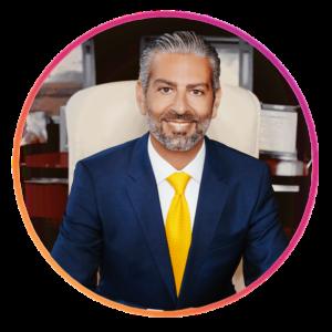 Dr Jimmy Firouz Plastic surgeon Beverly Hills
